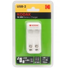 Зарядное устройство KODAK C8001B USB [K2AA/AAA] (Б0047499)