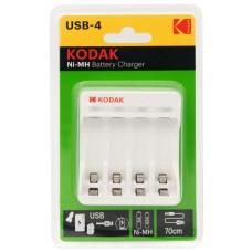 Зарядное устройство KODAK C8002B USB [K4AA/AAA] (Б0047500)