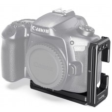 L-площадка SmallRig LCC2657 для Canon EOS 90D/80D/70D (20403)