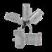 Крепление SmallRig BSE2256B Nato Clamp - Arri Locating Pins (22135)
