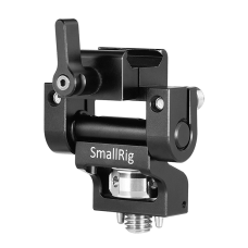 Крепление SmallRig BSE2256B Nato Clamp - Arri Locating Pins (22135)