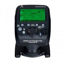 Трансмиттер YongNuo YN-E3-RT II для Canon