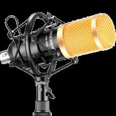 Микрофон Neewer NW-800 + держатель