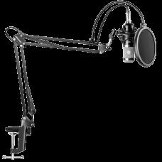Микрофон Neewer NW-800 Чёрный + пантограф NW-35