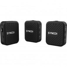 Радиосистема SYNCO G1(A2) RX + 2TX