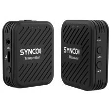 Радиосистема SYNCO G1(A1) RX + TX