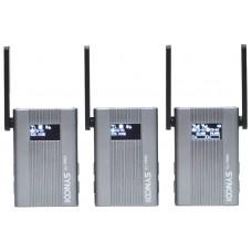 Радиосистема SYNCO Wmic-TS (RX+2TX)