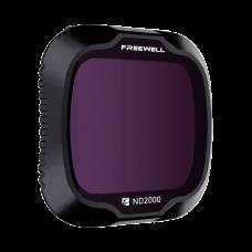 Светофильтр Freewell для DJI Mavic Air 2 ND2000