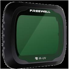 Светофильтр Freewell IR UV для DJI Mavic Air 2