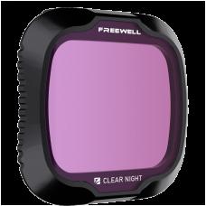 Светофильтр Freewell для DJI Mavic Air 2 Light Pollution