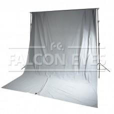 Фон тканевый Falcon Eyes Super Dense-3060 Grey (серый)