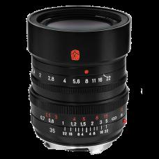 Объектив 7Artisans 35мм F1.4 Leica M