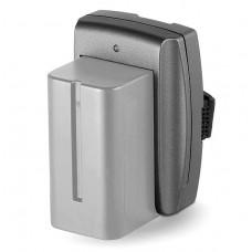 Адаптер питания SmallRig 752 для аккумуляторов NP-F