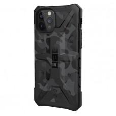 Чехол UAG Pathfinder SE для iPhone 12 mini Чёрный камуфляж