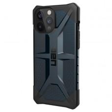Чехол UAG Plasma для iPhone 12/12 Pro Сине-зеленый