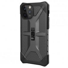 Чехол UAG Plasma для iPhone 12 mini Темно-серый