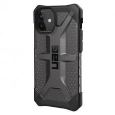 Чехол UAG Plasma для iPhone 12 mini Прозрачный