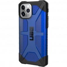Чехол UAG Plasma для iPhone 11 Pro Синий