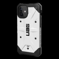 Чехол UAG Pathfinder для iPhone 12 mini Белый