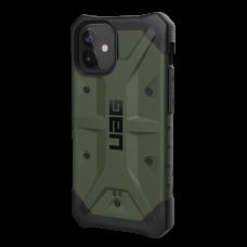 Чехол UAG Pathfinder для iPhone 12 mini Оливковый