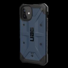 Чехол UAG Pathfinder для iPhone 12 mini Сине-зеленый