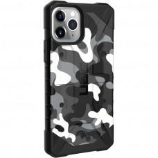 Чехол UAG Pathfinder для iPhone 11 Pro Белый камуфляж