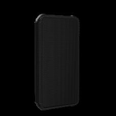 Чехол UAG Metropolis для iPhone 12/12 Pro Кевлар черный