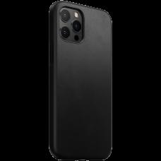 Чехол Nomad Rugged case MagSafe для iPhone 12/12 Pro Черный