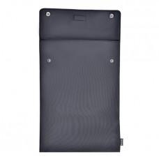 """Чехол Baseus Folding Sleeve для ноутбуков до 16"""" Темный серый"""