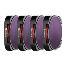 Набор светофильтров Freewell 4K Bright Day для GoPro HERO9