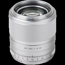 Объектив Viltrox AF 56мм f/1.4 Canon EF-M