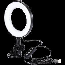 Осветитель Ulanzi VIJIM CL05 (комплект для конференций)