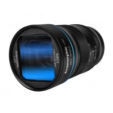 Объектив Sirui 35mm f/1.8 Anamorphic Micro 4/3