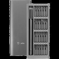Отвертка с насадками Xiaomi MiJia Wiha Screwdriver Set 24-в-1