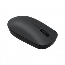 Компьютерная мышь Xiaomi Mouse Lite Чёрная