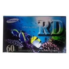 Видеокассета VHS Samsung RD 60