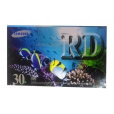 Видеокассета VHS Samsung RD 30