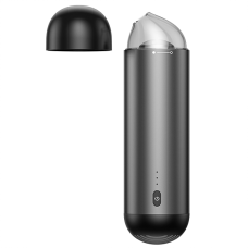 Пылесос Baseus Capsule Cordless Vacuum Cleaner Чёрный