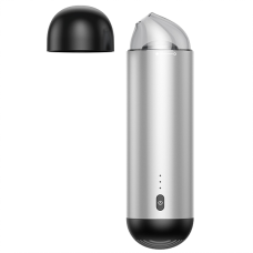 Пылесос Baseus Capsule Cordless Vacuum Cleaner Серебро