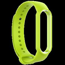 Ремешок Xiaomi Mi Bracelet Wristband для Mi Band 5 Светло-зеленый