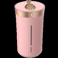 Увлажнитель Baseus Whale Car&Home Humidifier Розовый
