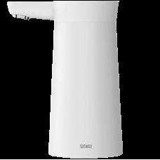 Автоматическая помпа Xiaomi Mijia Sothing Water Pump Wireless Белая