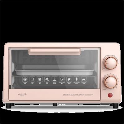 Мини духовой шкаф Xiaomi Deerma EO101S Розовый