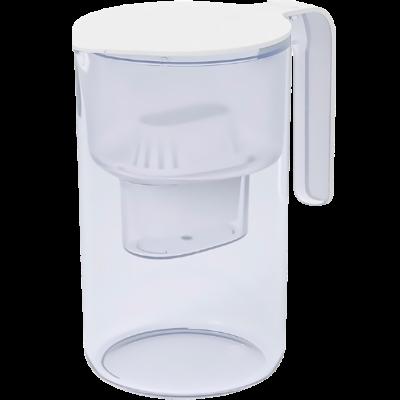 Фильтр-кувшин для воды Xiaomi Mijia Water Filter Kettle Прозрачный