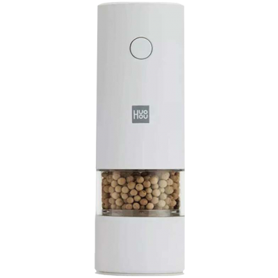 Электрическая мельница Xiaomi HuoHou Electric Grinder Белая