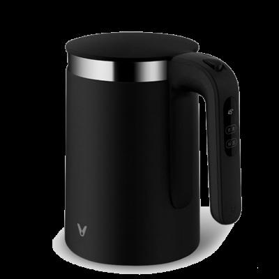 Чайник Xiaomi Viomi Smart Kettle Bluetooth Pro Чёрный