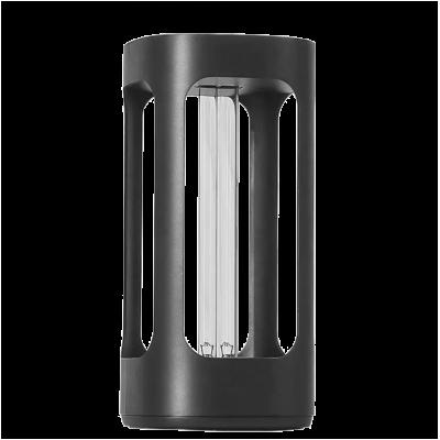 Дезинфицирующая лампа Xiaomi FIVE Smart Sterilization Light Чёрная