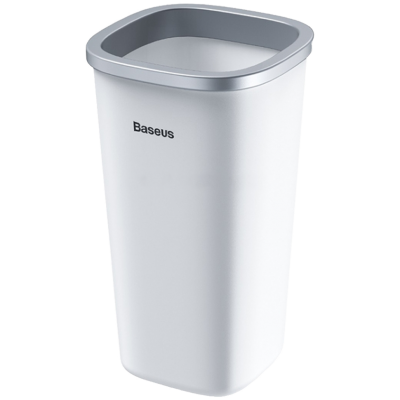 Урна для мусора Baseus Dust-free Trash Can Белая