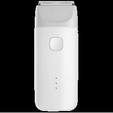 Машинка для стрижки волос детская Xiaomi MiTU Baby Hair Trimmer DIEL0384 Белая