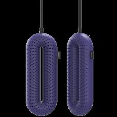 Сушилка для обуви Xiaomi Sothing Zero-Shoes Dryer DSHJ-S-1904 Фиолетовая